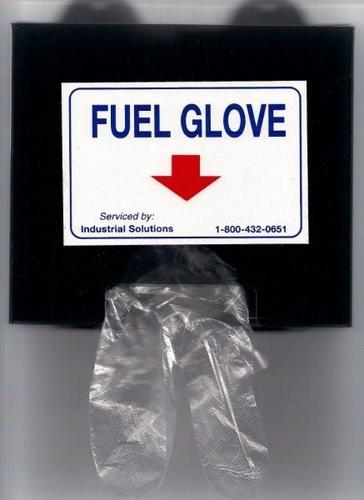 Fuel Glove Dispenser