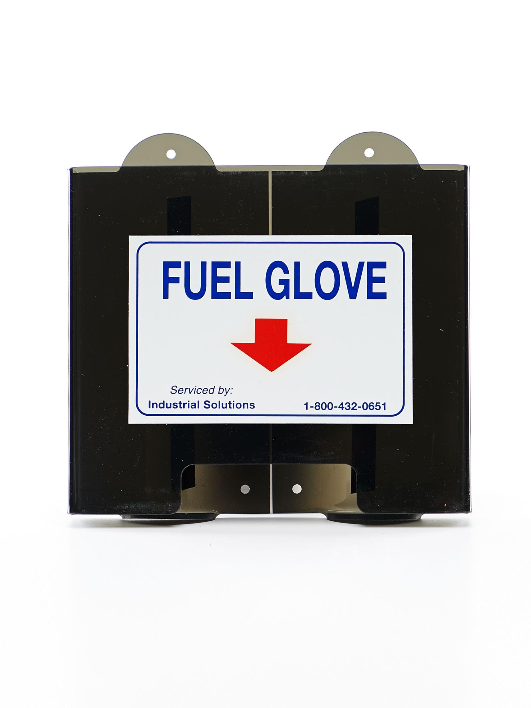 Fuel Glove Dispenser