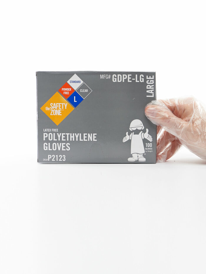 Latex Free Fuel Gloves