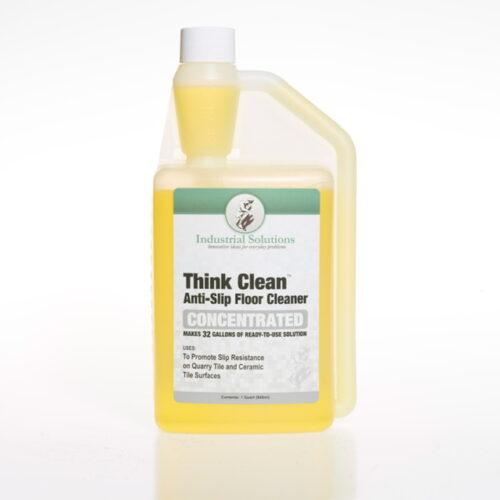 Think Clean Anti-Slip Floor Cleaner