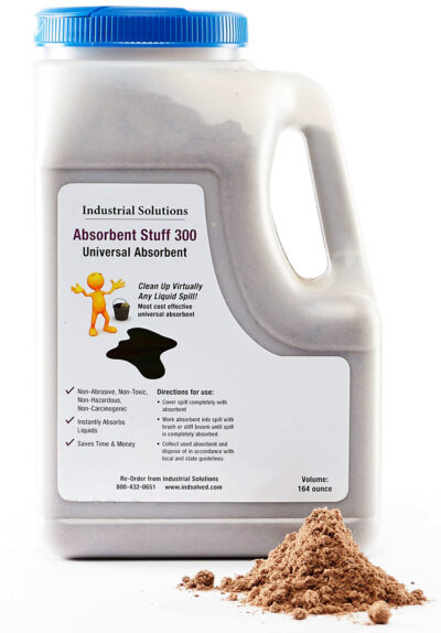 Absorbent Stuff 300 – Universal Absorbent
